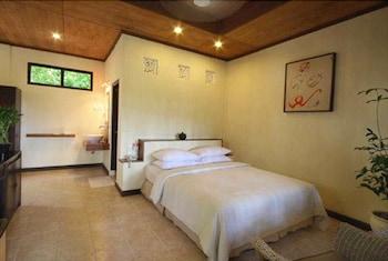 Sahadewa Resort & Spa, Ubud - Guestroom  - #0