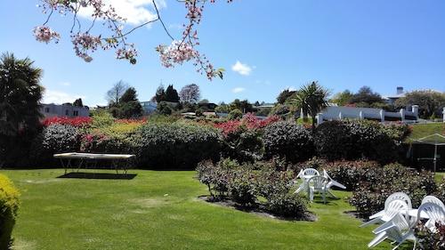 Phoenix Resort, Taupo