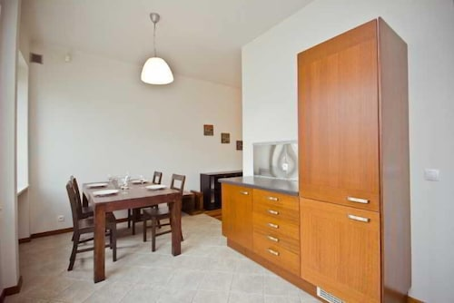 P&O Apartments Wiejska, Warsaw
