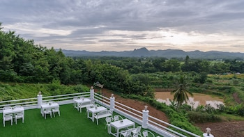 Na Loei Boutique Resort Hotel - Aerial View  - #0