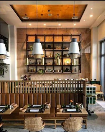 . ONOMO Hotel Rabat Terminus