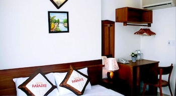 パラダイス ホテル