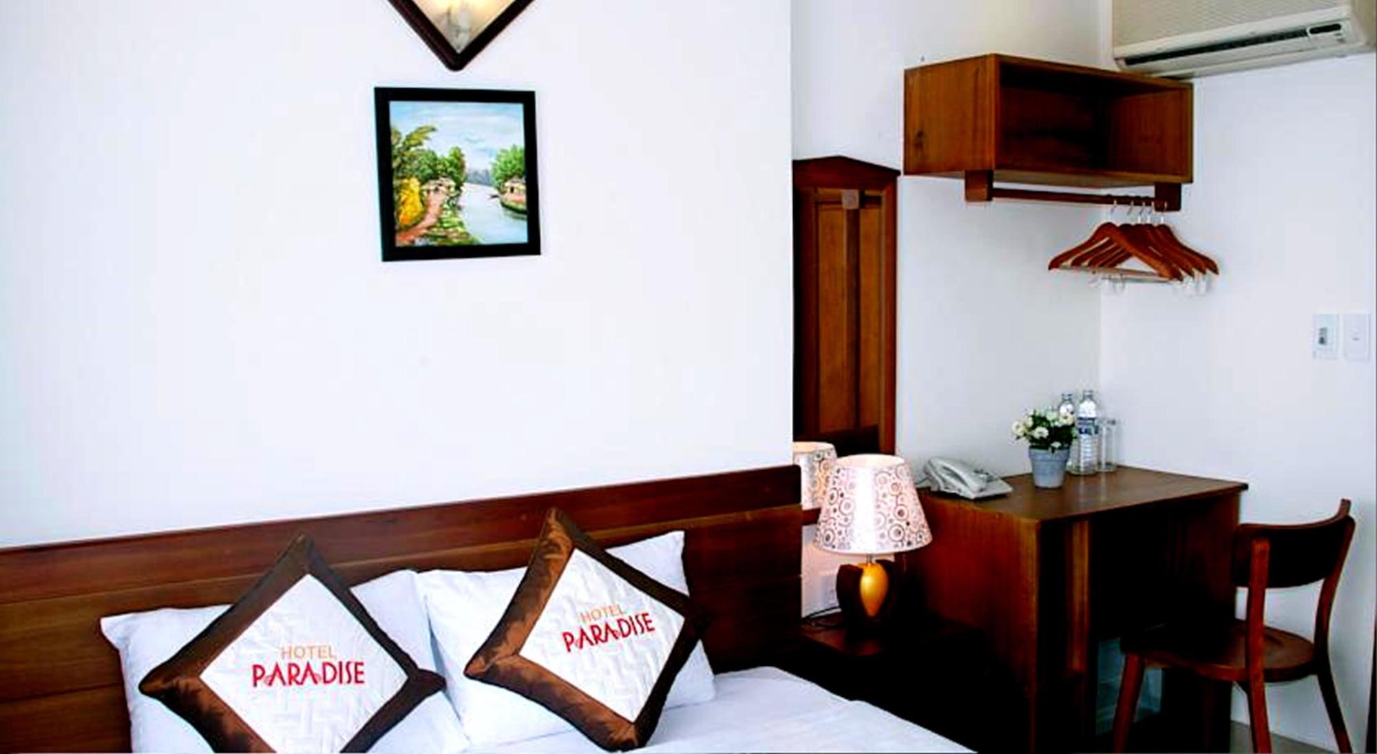 Paradise Hotel, Hải Châu