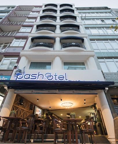 Pasha Moda Hotel, Kadıköy
