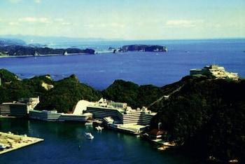 Hotel Urashima Nagisakan Nisshokan - Aerial View  - #0