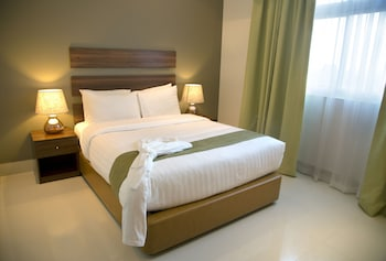Hotel - Belair Executive Suites