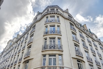 Sweet Inn Apartments Trocadero ( Various adresses)