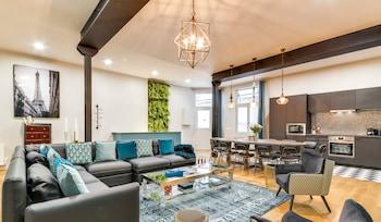 Hotel - Sweet inn Apartments Les Halles-Etienne Marcel