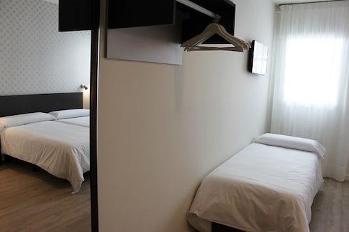 Hotel Urban Dream Nevada, Granada