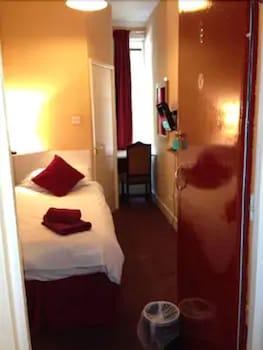 Standard Single Room, 1 Twin Bed, Ensuite