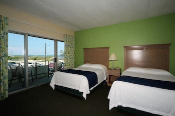 Silver Gull Motel