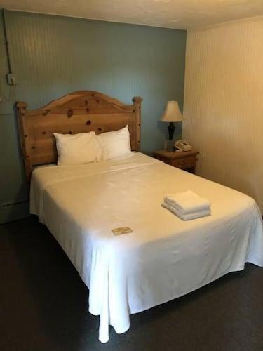 The Walpole Motel, Norfolk
