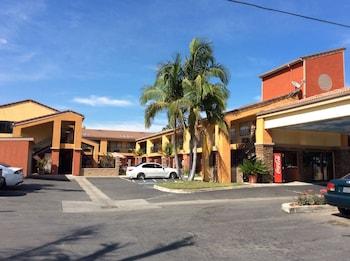 阿蘇薩汽車旅館 Azusa INN Motel