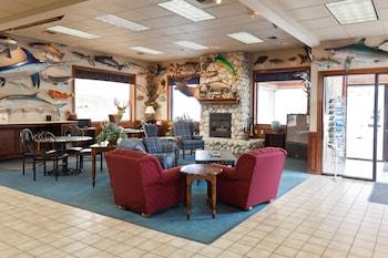 Hotel - Benny's Colville Inn