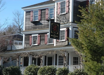 Hotel - The Red Lion Inn Resort 1704