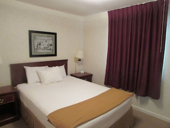 Suite, 1 King Bed, Non Smoking, Kitchen (No Pets)