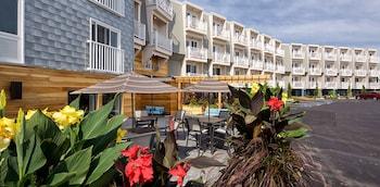 Hotel - Rockland Harbor Hotel