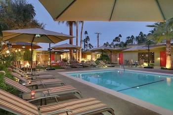 沙漠里維拉飯店