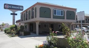 Hotel - El Rancho Inn Hawthorne