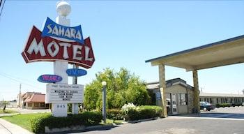 Hotel - Sahara Motel