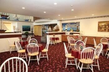 Oceanview Inn - Breakfast Area  - #0