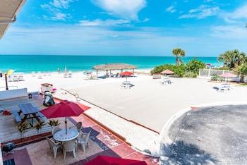 海灣海灘渡假村汽車旅館 Gulf Beach Resort Motel