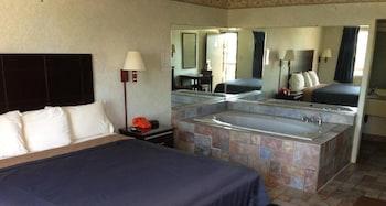 Junior Suite, 1 Bedroom, Jetted Tub