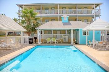 Hotel - Seashell Village Resort