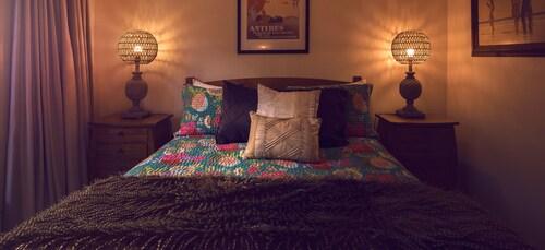 . Art Deco Apartment