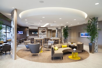 SpringHill Suites Somerset Franklin
