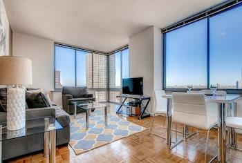 Global Luxury Suites at Columbus
