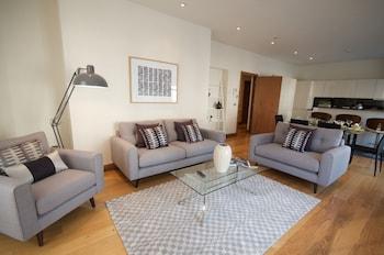 Hotel - Fleet Street Apartment