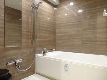 THE WALL HOTEL Bathroom