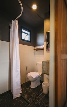 Cozy Inn Chiang Mai - Bathroom  - #0