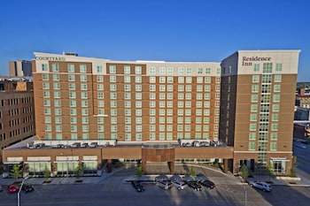 Courtyard by Marriott Kansas City Downtown/Convention Center
