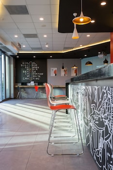 ibis Istanbul Airport - Hotel Lounge  - #0