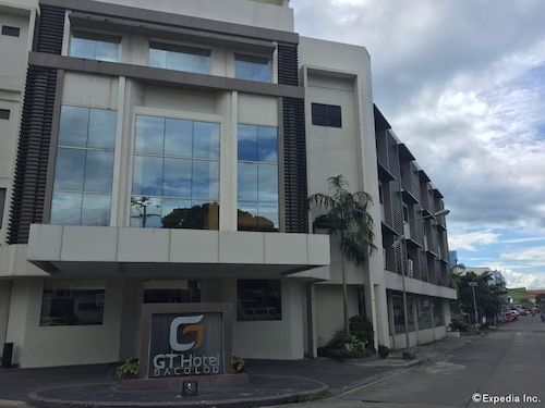 . GT Hotel Bacolod