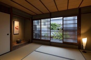 TSUKIKUSA-AN Room
