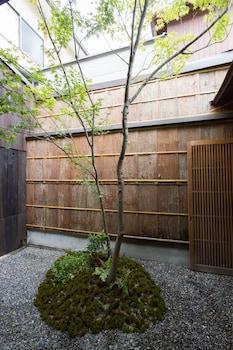 TSUKIKUSA-AN Garden