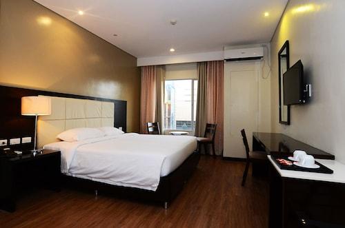 Ever O Business Hotel, Zamboanga City