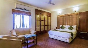 Hotel - Treebo Angson, Chennai
