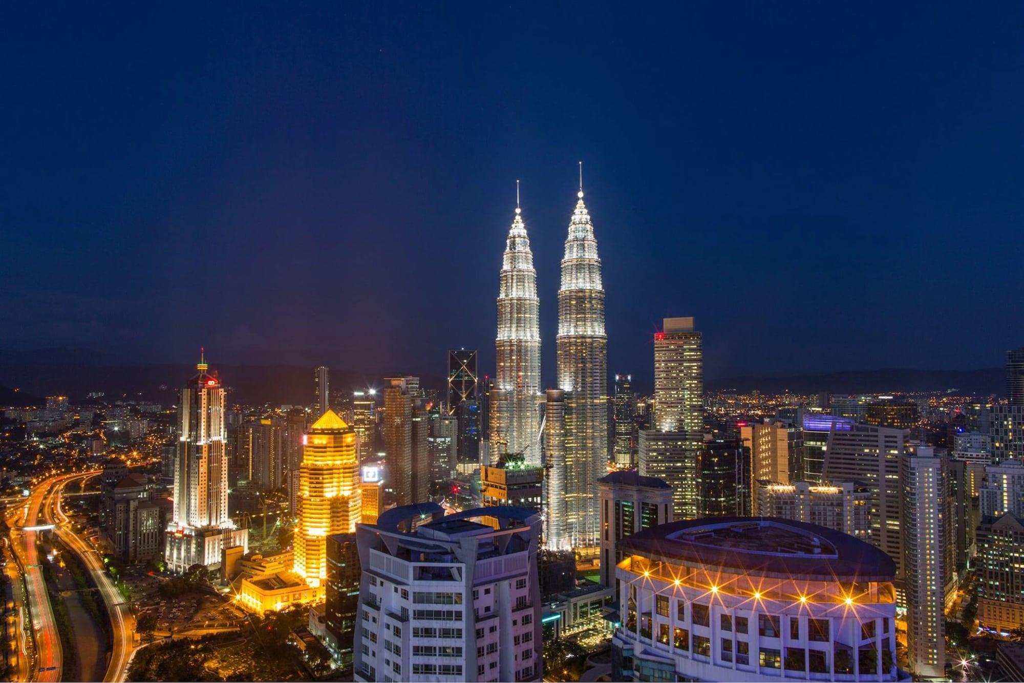 The Face Suites Kuala Lumpur, Kuala Lumpur
