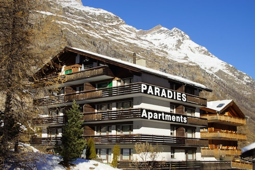 Appartements Zermatt Paradies, Visp