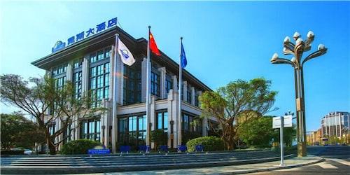 Days Hotel & Suites Sichuan Jiangyou, Mianyang