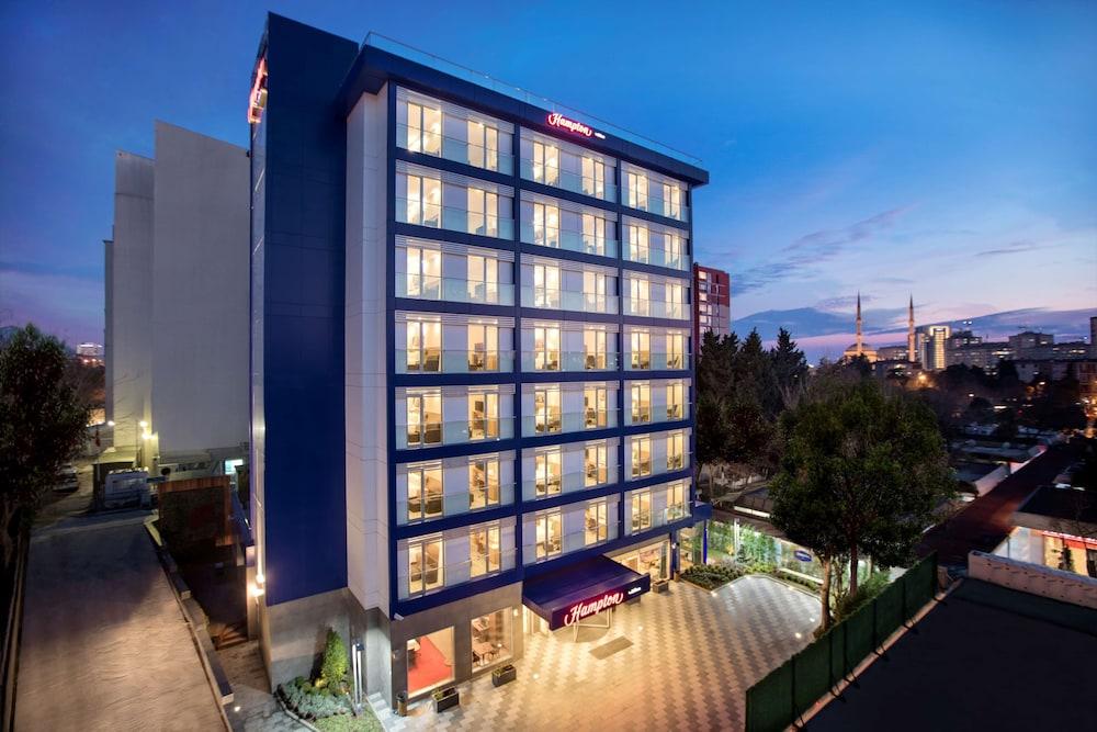 Hampton by Hilton Istanbul Atakoy, Featured Image
