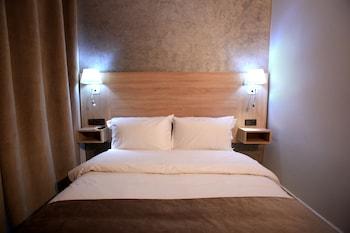 Hôtel Ichbilia - Featured Image