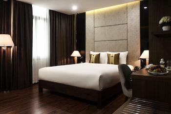 ハダナ ブティック ホテル ダナン