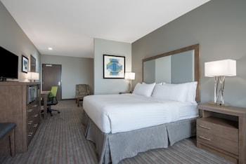 Holiday Inn Express & Suites Stillwater - University Area - Guestroom  - #0