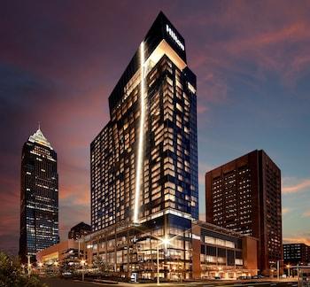 克里夫蘭市中心希爾頓飯店 Hilton Cleveland Downtown