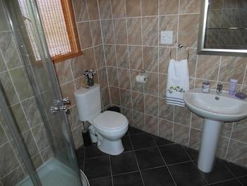 Blyde River Cabin Guesthouse - Bathroom  - #0
